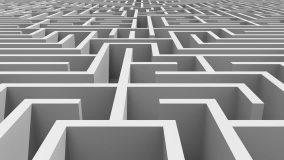 Maze-Blocked